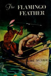 Cover of: The flamingo feather