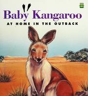 Cover of: Baby kangaroo