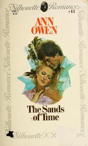 Cover of: The sands of time