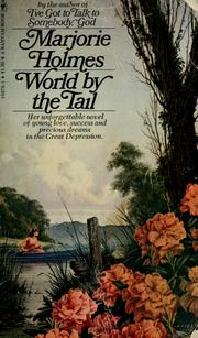Cover of: World by the tail