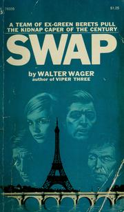 Cover of: Swap