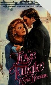 Cover of: Love Tangle