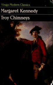 Cover of: Troy chimneys