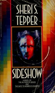 Cover of: Sideshow