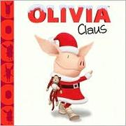 Cover of: Olivia Claus