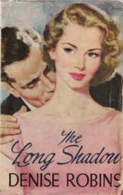 Cover of: The Long Shadow