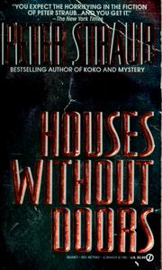 Cover of: Houses without doors
