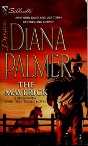 Cover of: The maverick
