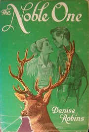 Cover of: The Noble One