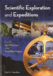 Cover of: Scientific Exploration and Expeditions