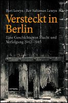 Cover of: Versteckt in Berlin