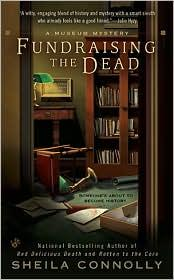 Cover of: Fundraising the Dead (Museum)