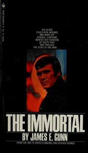 Cover of: The immortal
