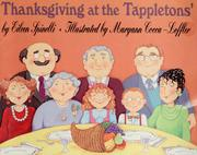 Cover of: Thanksgiving at the Tappletons'