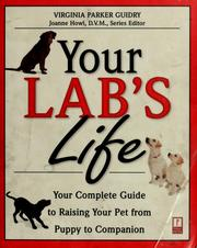 Cover of: Your lab's life