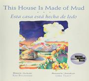 Cover of: This House is made of mud