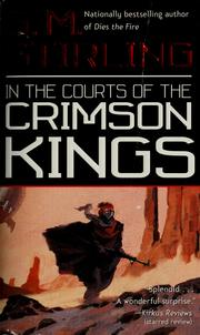 Cover of: In the courts of the crimson kings