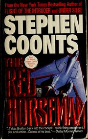 Cover of: The red horseman