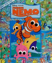 Cover of: Finding Nemo