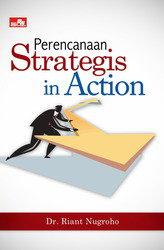 Cover of: Manajemen Strategis in Action