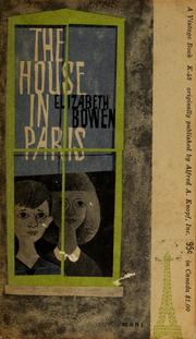 Cover of: The house in Paris