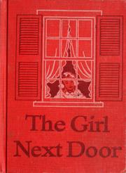 Cover of: Girl next door