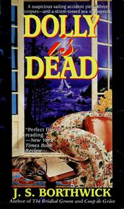 Cover of: Dolly is dead