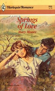Cover of: Springs of love