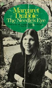 Cover of: The needle's eye