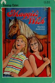 Cover of: Maggie's wish