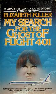 Cover of: My search for the ghost of flight 401