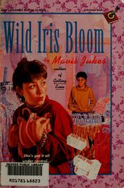 Cover of: Wild Iris Bloom