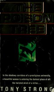 Cover of: The poison tree
