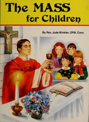 Cover of: The mass for children