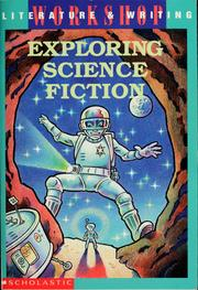 Cover of: Science fiction