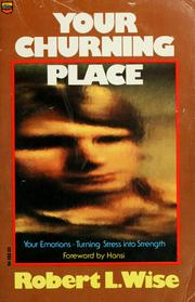 Cover of: Your churning place