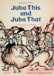Cover of: Selections from Juba this and Juba that