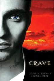 Cover of: Crave