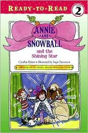 Cover of: Annie and the Snowball and the Shining Star