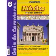 Cover of: Mexico - Road Guide
