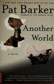 Cover of: Another world