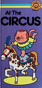 Cover of: At the circus