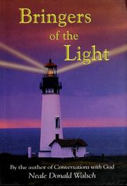 Cover of: Bringers of the light