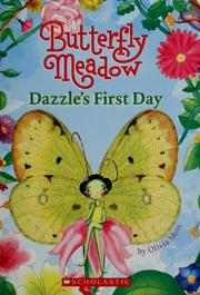 Cover of: Dazzle's first day