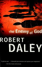 Cover of: The enemy of God