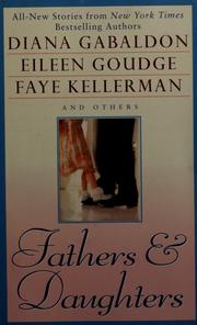 Cover of: Fathers & daughters