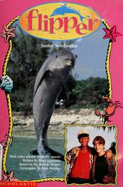 Cover of: Flipper
