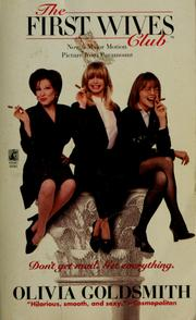 Cover of: The First Wives Club
