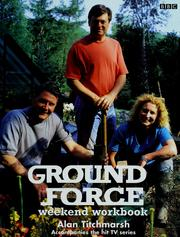 Cover of: Ground force weekend workbook