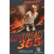 Cover of: Conspiracy 365 January